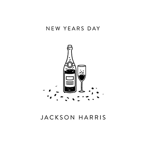 New Year's Day by Jackson Harris on Amazon Music - Amazon com