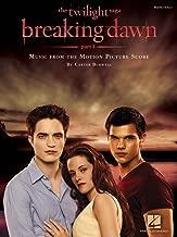 Cascio Twilight: Breaking Dawn, Part 1-Piano Solo Songbook
