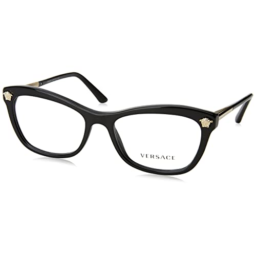e400e6c4ef Versace Glasses Frames  Amazon.com