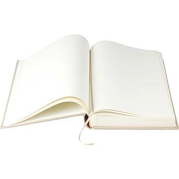 formato DIN A4 diario notiziario design orientale bianco e nero hard cover. da personalizzare Taccuino XXL 164 pagine bianche