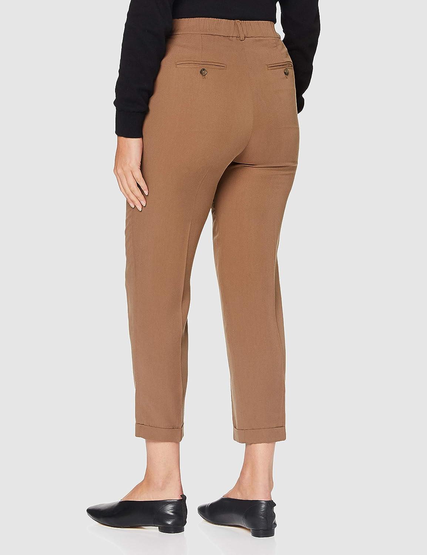 Opus Majoola Pantalon Femme Peanut