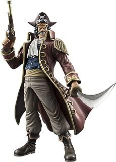 Megahouse One Piece Portrait of Pirates DX: Gol D. Roger PVC Figure, Ex Model