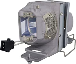 Lytio Premium for Optoma SP.77011GC01 Projector Lamp with Housing BL-FP210B (Original Philips Bulb Inside)