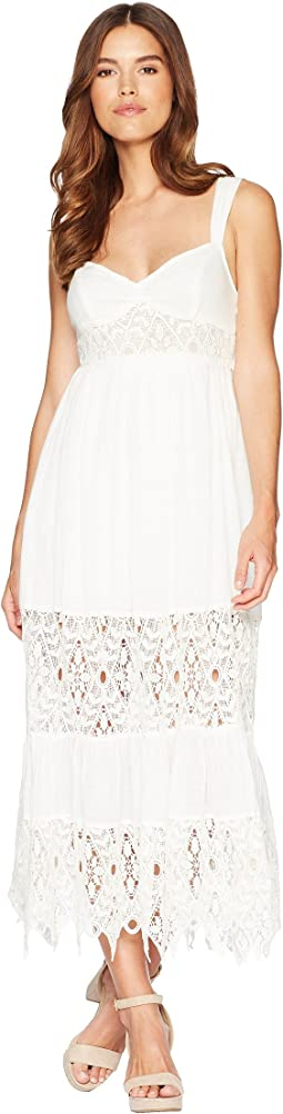 Free People - Caught Your Eye Maxi Dress