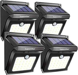 everbrite sensor light