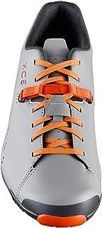 Shimano XC5 SPD Multi-Terrain Bike Shoes Grey/Orange
