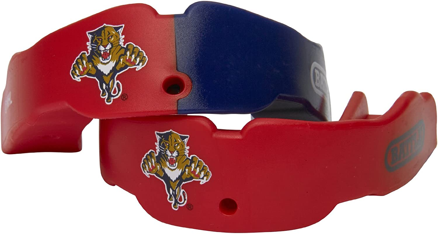 Oakland Mall Dealing full price reduction Battle NHL Mouthguard 2-Pack
