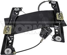 Dorman 752-420 Front Driver Side Power Window Regulator for Select Dodge / Jeep Models