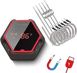 Best igrill mini smart grilling bluetooth bbq thermometer Reviews