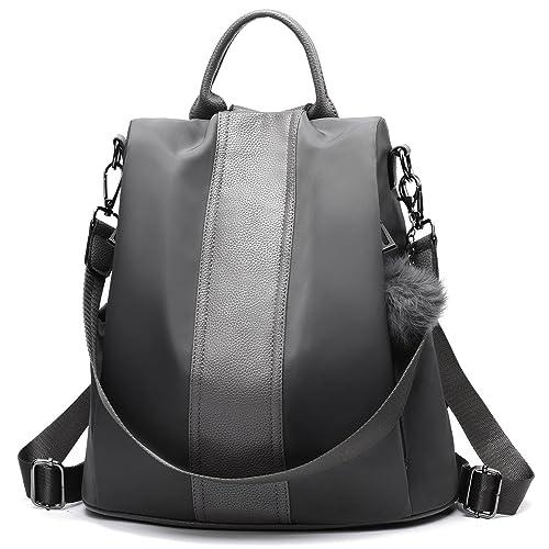9d3381232a85 Fabric Small Backpack Handbags: Amazon.com