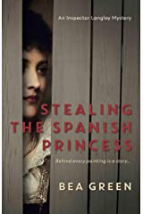Stealing the Spanish Princess Kindle Edition