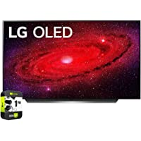 LG OLED48CXPUB 48-inch 4K UHD Smart OLED TV + $150 Newegg GC Deals
