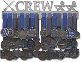 Allied Medal Hangers - Crew - Multiple Size Options Available!