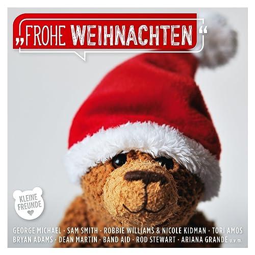Frohe Weihnachten Band.Kleine Freunde Frohe Weihnachten Von Various Artists Bei Amazon