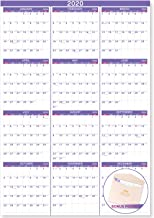Best year at a glance wall calendar Reviews