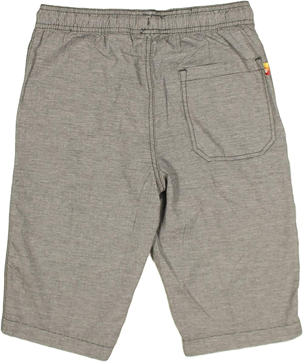 UNIONBAY Boys' Shorts with Pull On, Elastic Waist