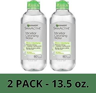 Best moisturizing micellar water Reviews