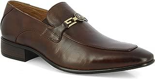Alberto Torresi Ibiza TOBBACO Formal Shoes