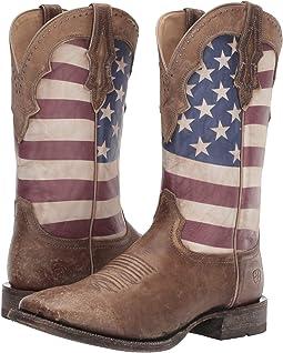 57c460918c6 Men s Cowboy Boots + FREE SHIPPING