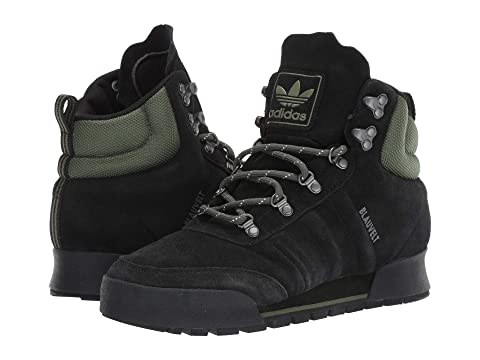 79b9dff8a4fc adidas Skateboarding Jake Boot 2.0 at Zappos.com