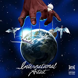 Check (feat. RAYE) [International Artist Remix] [Explicit]