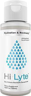 Electrolyte Supplement for Rapid Hydration | NO Calories NO Sugar | 20%+ More Potassium, Magnesium & Zinc | Keto Flu & Leg...