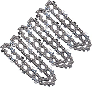 "10/"" CHAINSAW CHAIN FOR MITOX POLE PRUNER 91PX039E 3//8LP 050"