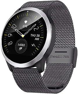 TCYLZ Z03 - Orologio elettrocardiogramma per uomini e donne Outdoor Smart Sport Watch con monitoraggio impermeabile del so...