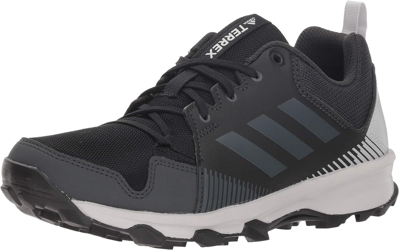 Adidas Women's Terrex Tracerocker shoes, Core Black Carbon Grey Two, 11 Regular US