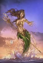 Grimm Fairy Tales Presents: The Little Mermaid (Gft Little Mermaid Tp Vol 01)