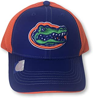 Collegiate Headwear Florida Gators Albert Logo Adult Cap Hat