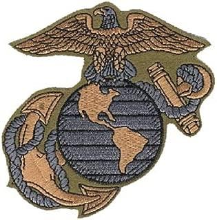 U.S. Marine Corps Globe & Anchor 4