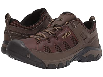 KEEN Targhee Vent (Cuban/Antique Bronze) Men