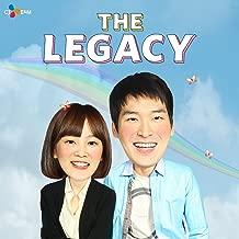 legacy 2014 movie