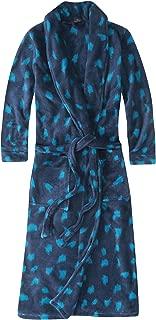 Noble Mount Plush Robes for Women, Bathrobes for Women, Fleece Robes for Women, Fuzzy Robe, Fluffy Robe
