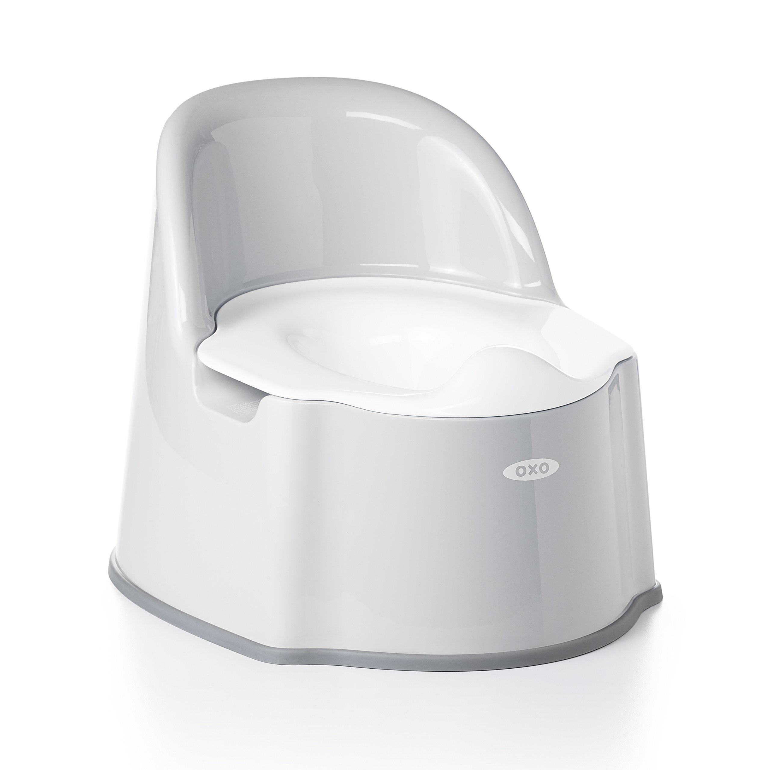 OXO Tot Potty Chair Gray
