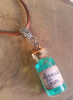 Best mermaid tears potion Reviews