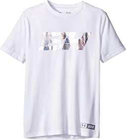 Graphic Short Sleeve BH34 Icon (Big Kids)