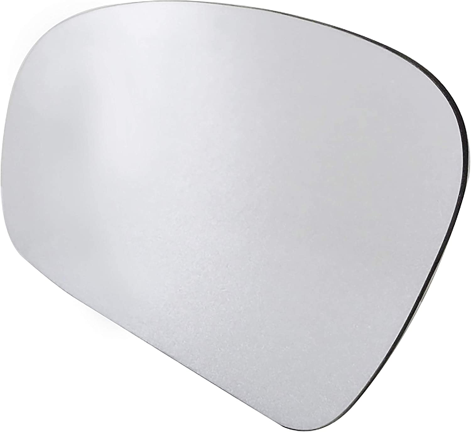 Dorman 56830 Driver Side Door Glass Al sold out. Mirror for Recommendation Volkswagen Select