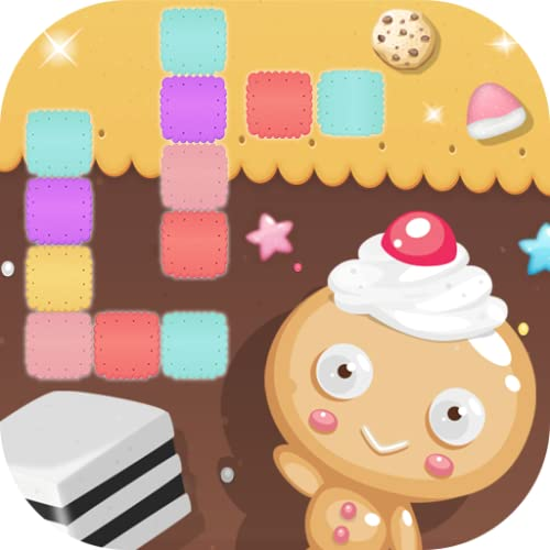 Candy Mania : Block puzzle game 🧩🧩🧩