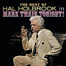 Mark Twain Tonight Original Cast