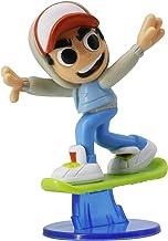 "Subway Surfers   'Shorties' Collectible 2"" Mini Figures   Skating Jake"