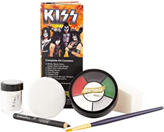 kiss professional makeup