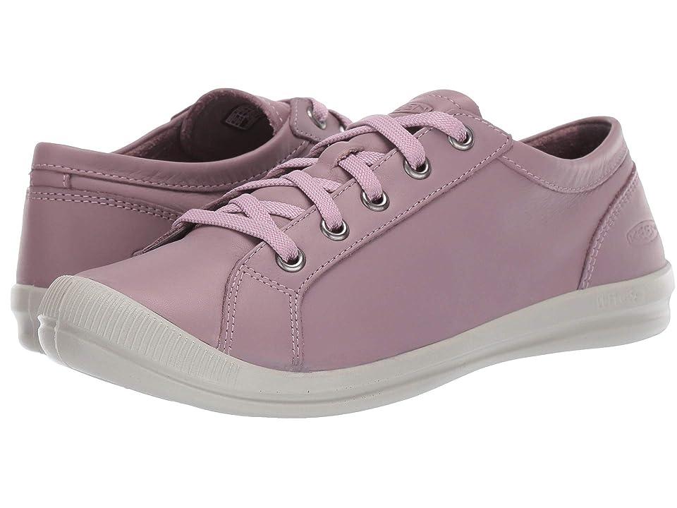 Keen Lorelai Sneaker (Elderberry) Women