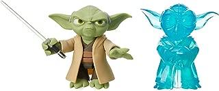 Star Wars Yoda Action Figure Set Toybox