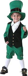 Little Boys' Leprechaun Costume