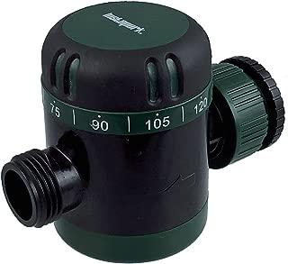 Instapark MWT-08 Outdoor Garden Hose End Automatic Shut Off Mechanical Water Timer