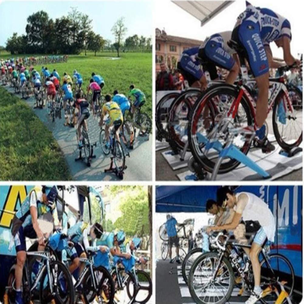 Resistencia bicicleta de Formadores Alambre controlado cubierta ...