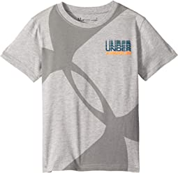 Dynamo Big Logo Tee (Little Kids/Big Kids)