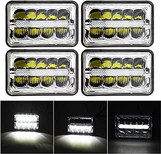 Best 4x6 headlight conversion Reviews